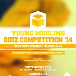 Quiz Flyer Front